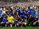 The greatest ever FA Cup final upsets