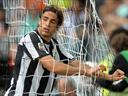 Italian transfer gossip: Matri close to Napoli move
