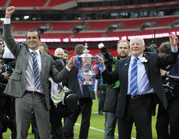 Watson winner hands unfancied Wigan FA Cup final glory against City - Football - FA Cup