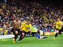 Deeney seals Watford final play-off place after astonishing finish