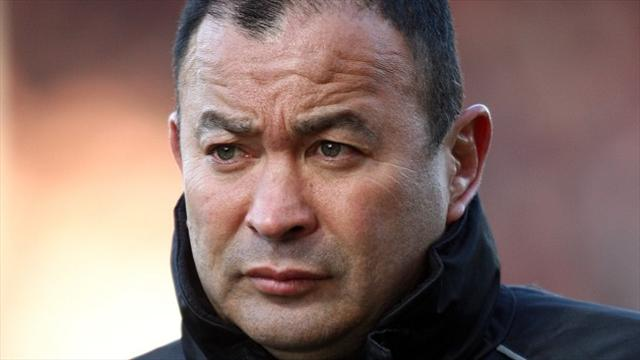 Japan coach Jones out of intensive care and 'doing fine'