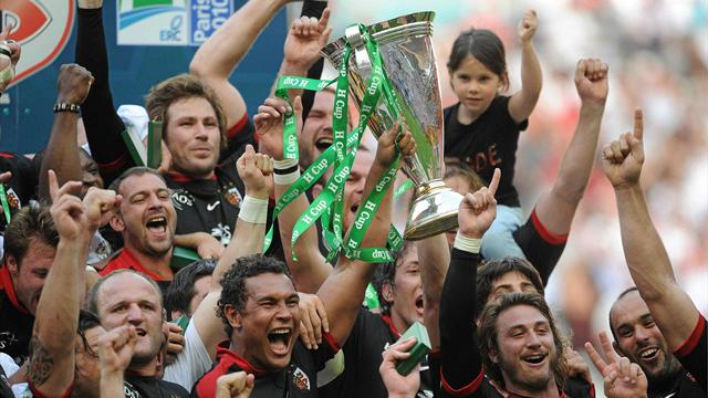 Finale H Cup: Tous les records - Rugby - Coupe d'Europe