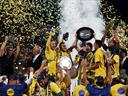 Maccabi Tel Aviv back on top