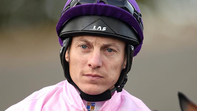 Jockey Ahern loses appeal against 10-year ban - Horse Racing