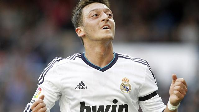 Spanish transfer news: Guardiola wants Ozil from Real