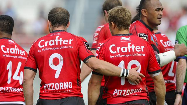 Toulon peut-il le faire ?  - Rugby - Top 14