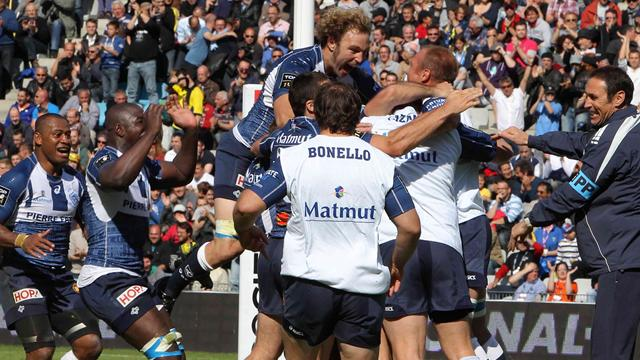 Castres, quelle sensation ! - Rugby - Top 14