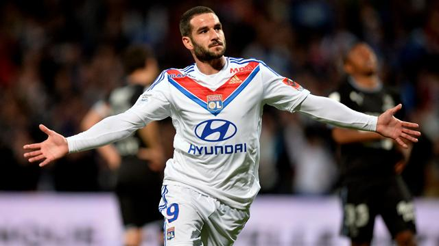 Lyon et Nice, le oui à l'Europe - Football - Ligue 1