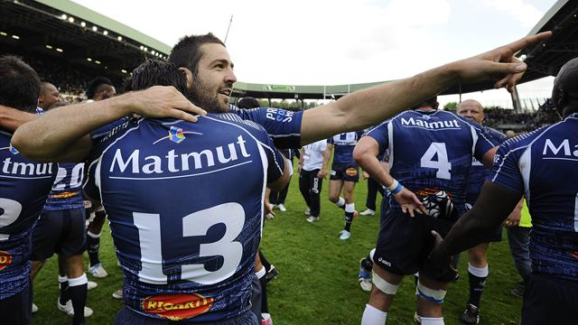 "Tales: ""On se surprend nous-mêmes"" - Rugby - Top 14"