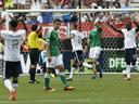 Dempsey brace helps US shock Germany
