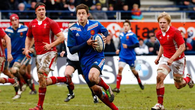 France: Mission impossible ? - Rugby - Mondial -20 ans