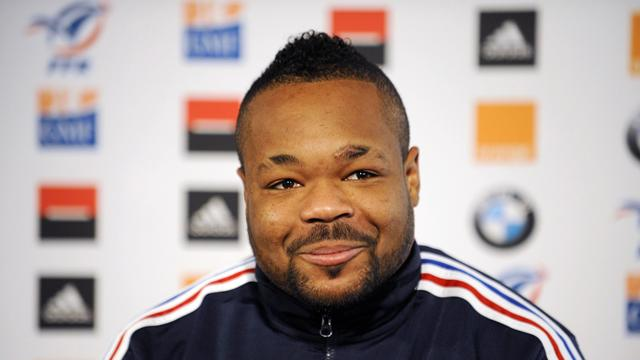 Bastareaud, le (re)nouveau - Rugby - XV de France