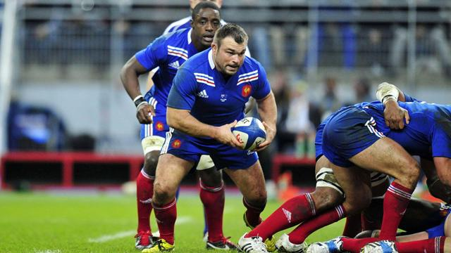 Revivez le film d'Auckland Blues-France - Rugby - XV de France