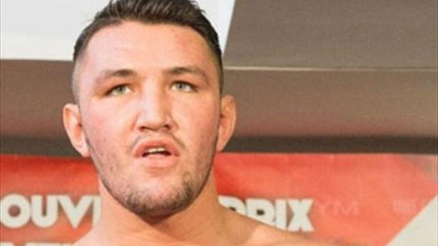 Hughie Fury wins sixth bout in Norwich