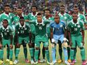 Nwafor double earns Nigeria victory in South Africa