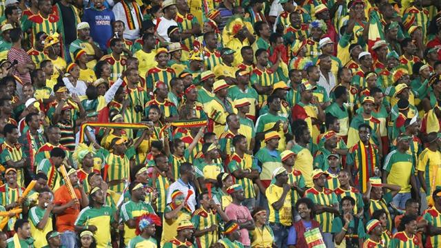 Ethiopia sack senior official over qualifying gaffe - Football - World Cup