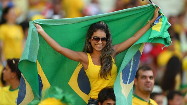 Recife may be only 2014 World Cup venue without fan fest