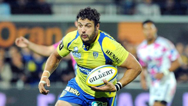 Top recrues 2012: Chouly, cap franchi - Rugby - Top 14