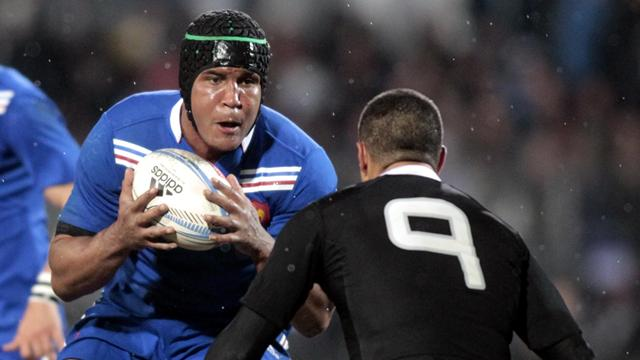 Une question d'honneur - Rugby - XV de France