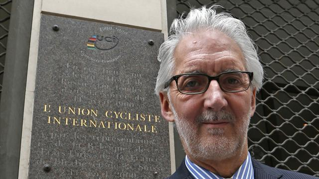 Culture, Media and Sport chair Collins recommends Cookson should not be re-elected as head of UCI