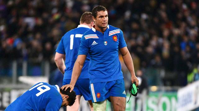 Rétro du XV de France: Six Nations, une entame catastrophique - Rugby - XV de France