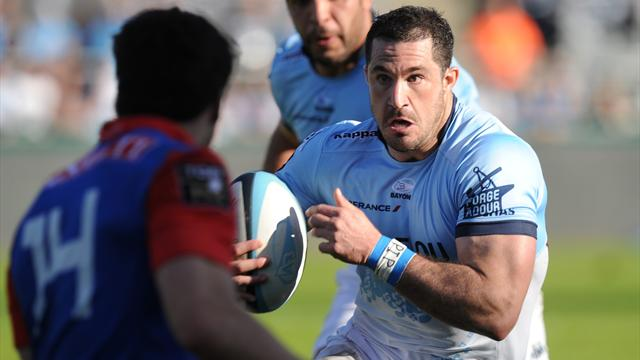 Top recrues 2012: Spedding, l'indispensable - Rugby - Top 14