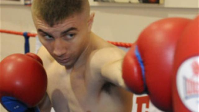 Babyface Nelson ready for first ten round test on Sunday - Boxing