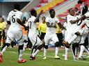 Seven World Cup play-off places up for grabs in Africa