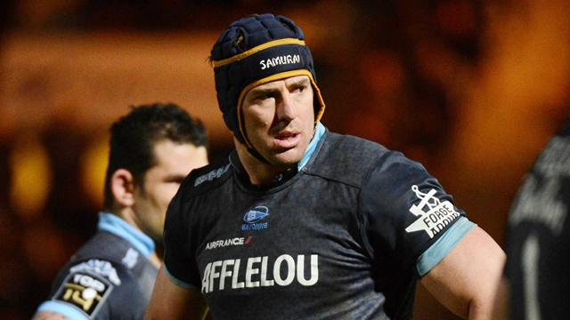 Top trentenaires 2013: Chisholm au sommet de la vague - Rugby - Top 14