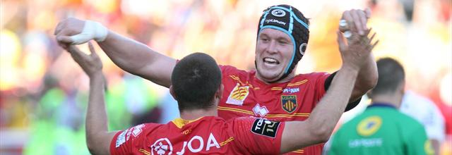 Plus beaux matchs 2013: Usap-Toulouse, l'ascenseur émotionnel - Rugby - Top 14