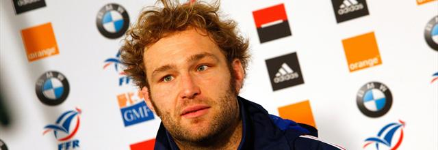 Top recrues 2012 à Castres: Antonie Claassen, saison inclassable - Rugby - Top 14