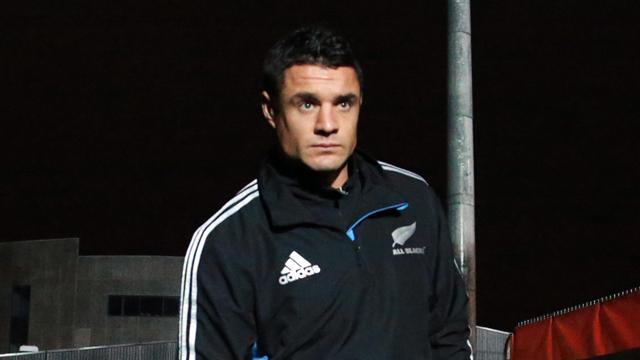 Dan Carter en amateur ?
