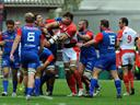 Top 14, Grenoble: Préparation face B - Rugby - Top 14