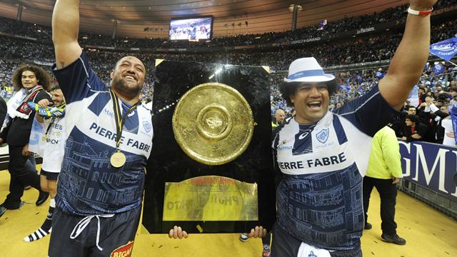 Castres: Surfer sur la vague - Rugby - Top 14