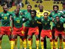 Chedjou puts Cameroon through in World Cup qualifiers