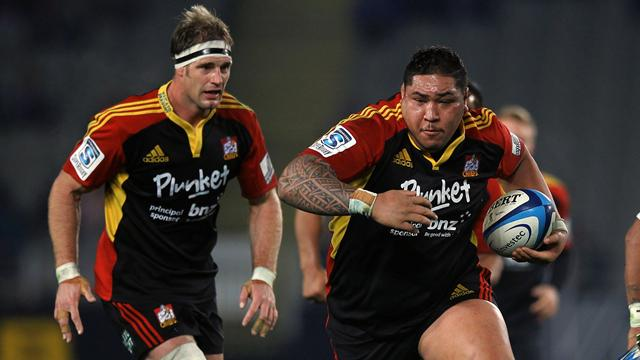 Chiefs: La force du collectif - Rugby - Super 15