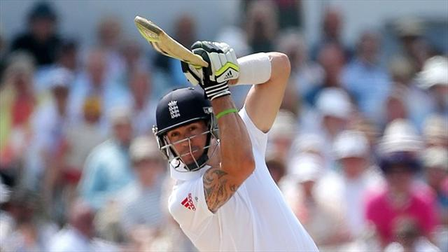 Pietersen given further time to prove fitness  - Cricket - Ashes