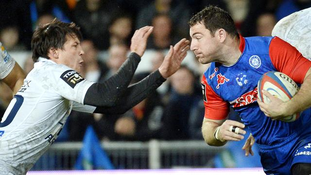 Grenoble s'impose au finish contre Montpellier - Rugby - Matches Amicaux