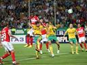 Spartak stay top in Russia as Rubin hold CSKA