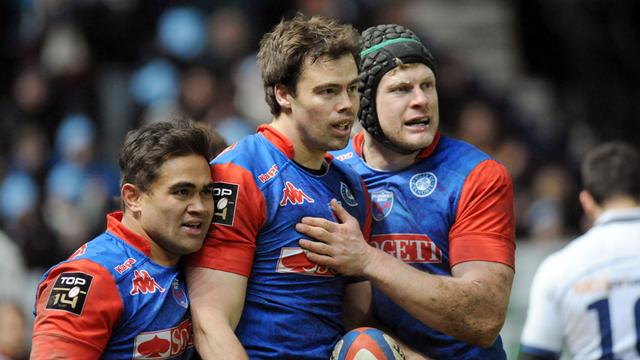 Grenoble: Action, réaction ! - Rugby - Top 14
