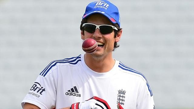 Cook: England motivated to inflict heaviest defeat  - Cricket - Ashes