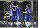 Chelsea cap off US tour with Roma win