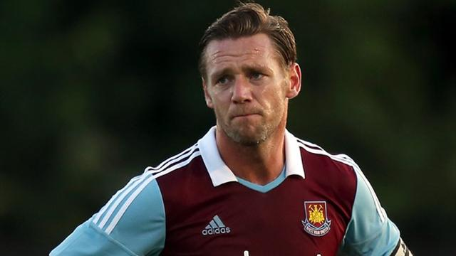 Kevin Nolan appointed player-manager at Leyton Orient