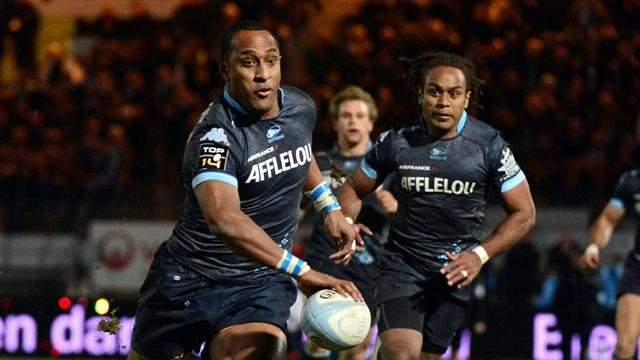 """The Flying Fijians"" of Bayonne"