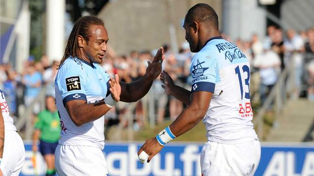Le tour de Midi Olympique - Rugby - Top 14