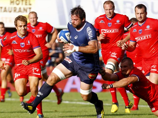 Top 14, 2e journée, CO-FCG: Castres en mode champion - Rugby - Top 14