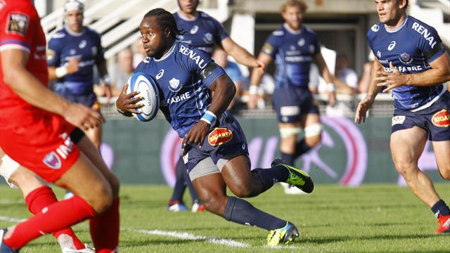 Castres en mode champion - Rugby - Top 14