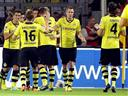 Mario who? How Dortmund have shrugged off the loss of Goetze