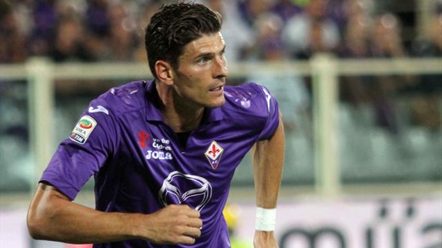 Mario Gomez: 'I turned down Real Madrid'