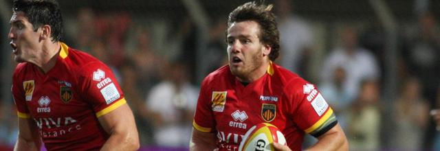 "Lopez: ""A l'Usap, on se doit de ne rien lâcher"" - Rugby - Coupe d'Europe"